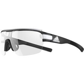 adidas Zonyk Aero Pro Cykelbriller L, coal reflective vario